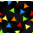 vector seamless backdrop vector image