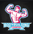 Bodybuilding powerlifting kettlebell workout