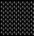 dark geometric texture vector image