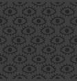 dark eyes background vector image vector image