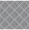 Electronic seamless pattern vector image vector image