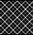 flower scotland tartan black pixel fabric vector image vector image