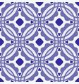 cute tile pattern design vector image vector image