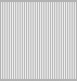 gray line stripes pattern vector image vector image