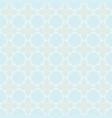 light pattern on blue vector image vector image