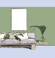sketch interior design