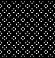 minimalist seamless pattern white backdrop vector image vector image