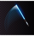 Neon light 1 vector image
