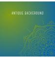 Mandala background for any use vector image