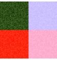Pixel backgrounds vector image