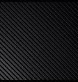 dark metal stripes background vector image vector image