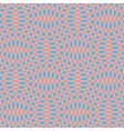 grid background vector image