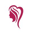 Beauty Logo vector image