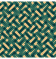 textured seamless retro pattern vector image vector image