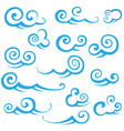 Clouds2 vector | Price: 1 Credit (USD $1)