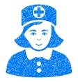 Nurse Grainy Texture Icon