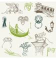 Doodle venice