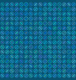 percent seamless business background pattern vector image vector image