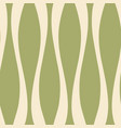simple corrugated shapes seamless pattern vector image