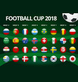 Football 2018 europe qualification all groups