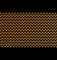 background texture ying yang orange symbol of vector image