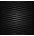 Abstract metal grid background vector image
