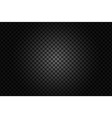 black lighting background with mirror diagonal vector image
