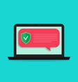 shield antivirus for safety data