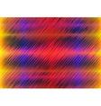 Abstract diagonal multiple wave shape