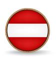 Austria Seal vector image