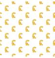 Italian lira currency symbol pattern cartoon style