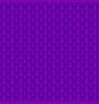purple seamless simple geometrical xmas tree vector image vector image