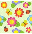 Flower pattern vector | Price: 1 Credit (USD $1)
