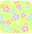 FlowersBackground7 vector image