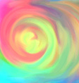 Abstract raibow colorful background vector image vector image