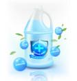 alcohol hand sanitizer gallon