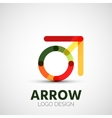 Arrow company logo