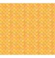 Straw mat seamless pattern
