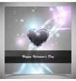 Abstract valentine days background vector | Price: 1 Credit (USD $1)
