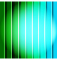 Green And Blue Background With Line vector image vector image