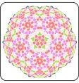 decorative element vector image vector image