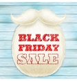 Black friday design EPS 10 vector image