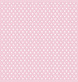 cute pattern cartoon vector image vector image