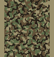 Camouflage pattern background seamless