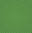 Green tartan pattern background vector image vector image