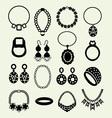 jewellery set women accessories