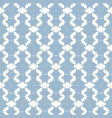 blue mesh seamless pattern subtle geometric vector image