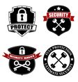 protect vector image