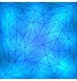 abstract geometric lattice vector image