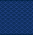 seamless marine patterns vector image vector image